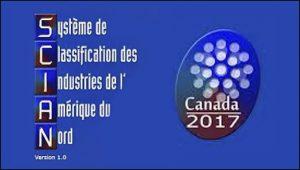 Système de classification des industries de l'Amérique du Nord (SCIAN)