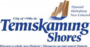 Temiskaming Shores City Logo